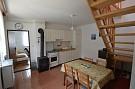 kuchyňa + jedáleň